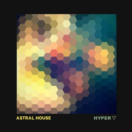 Astral House WAV-DECiBEL
