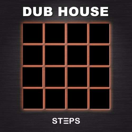 Dub House For MASCHiNE-DECiBEL