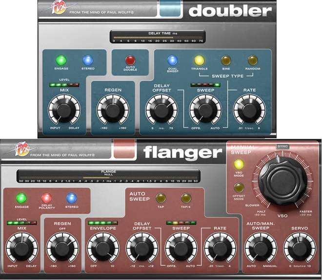 Fix Flanger And Doubler v2.5.9 WiN-R2R