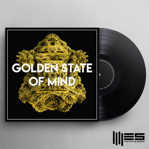 Golden State Of Mind WAV-DECiBEL