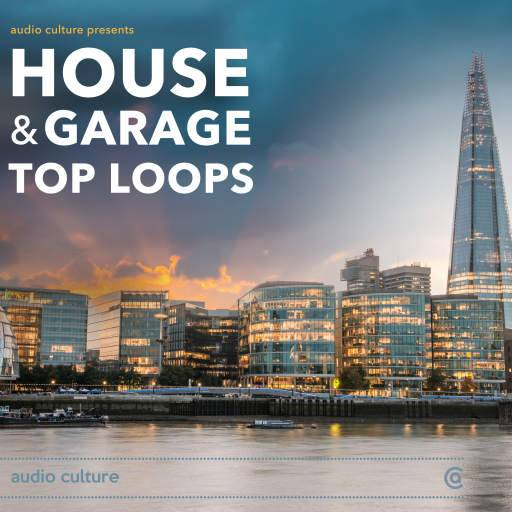 House And Garage Top Loops WAV