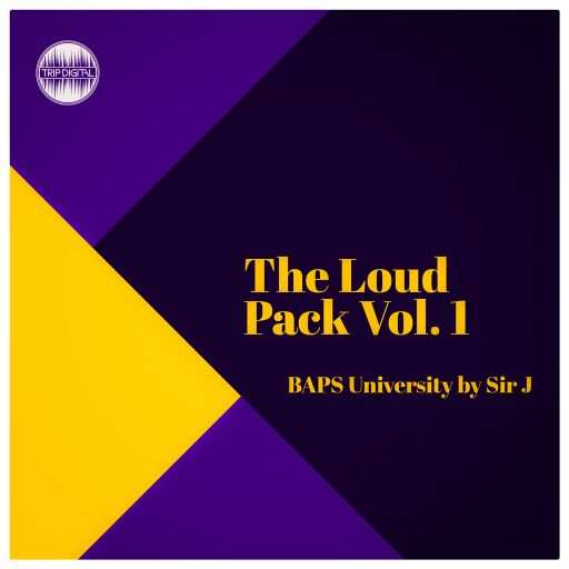 Loud Pack Vol.1 WAV-FANTASTiC