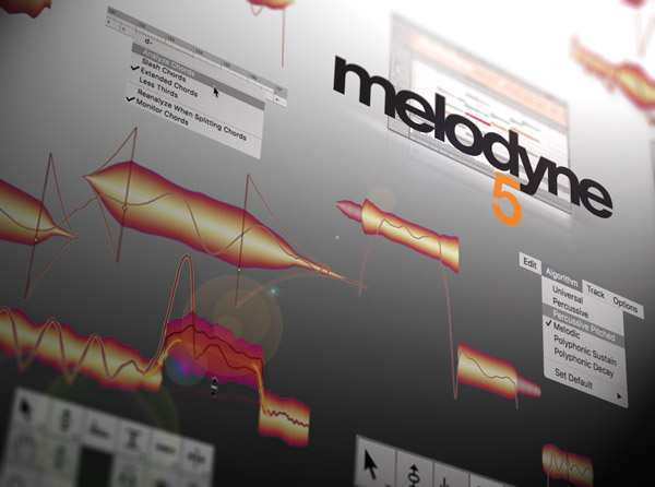 Melodyne 5 Tips And Tricks