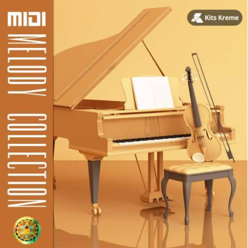 MiDi Melody Collection-FLARE