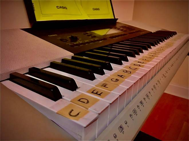 Music Theory Fundamentals for Songwriting TUTORiAL