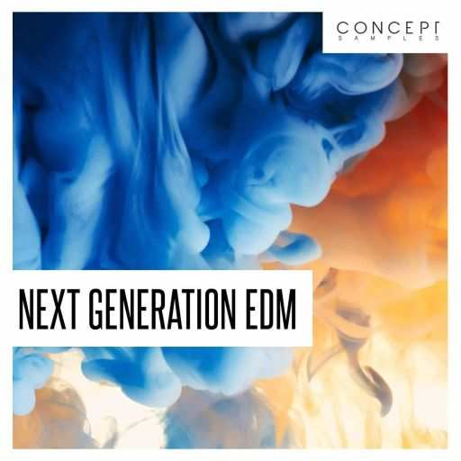 Next Generation EDM WAV-DECiBEL
