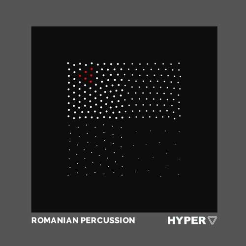 Romanian Percussion WAV-DECiBEL