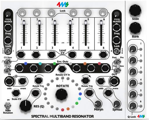 Spectral Multiband Resonator v2.5.9 WiN-R2R
