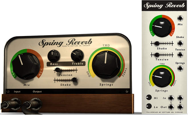 Spring Reverb v2.5.9 WiN FiXED-R2R