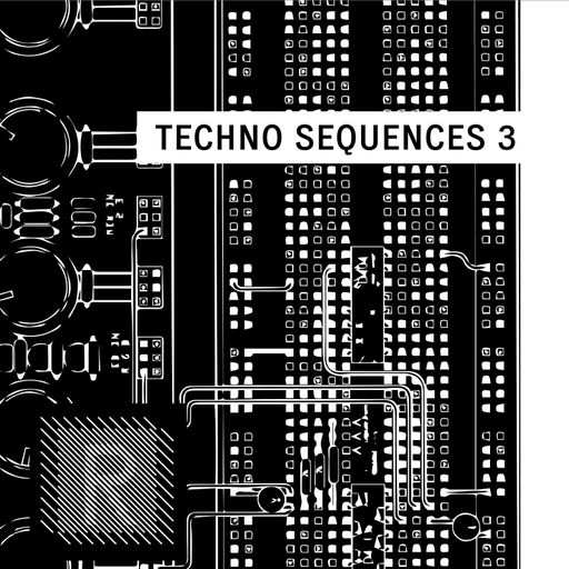 Techno Sequences 3 WAV-DECiBEL
