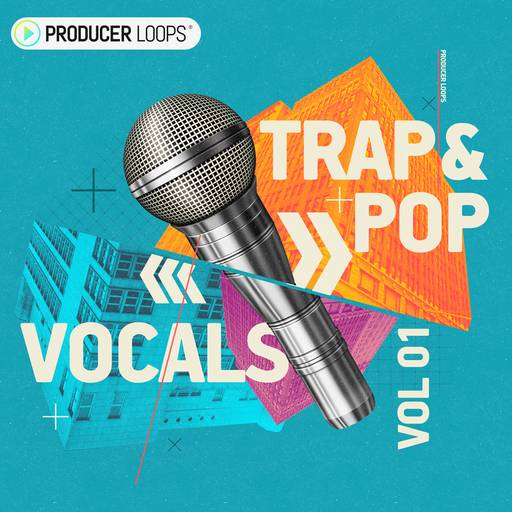 Trap And Pop Vocals MULTiFORMAT