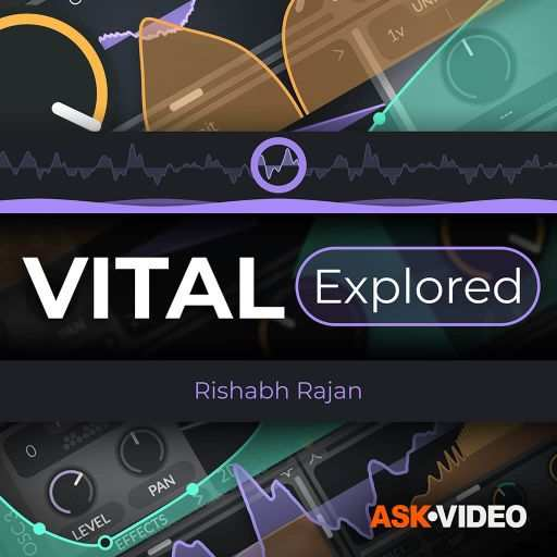 Vital Explored TUTORiAL-FANTASTiC