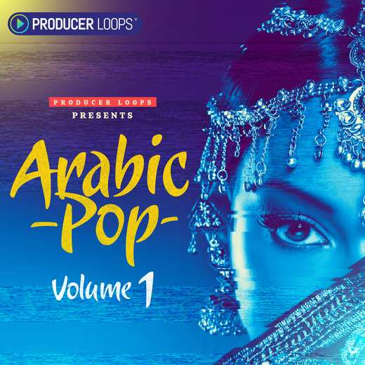Arabic Pop Vol.1 MULTi-FORMAT-DiSCOVER
