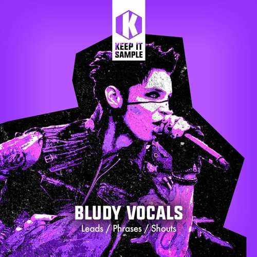 BLUDY Vocals WAV-FANTASTiC