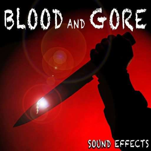 Blood And Gore Sound Effects SFX FLAC