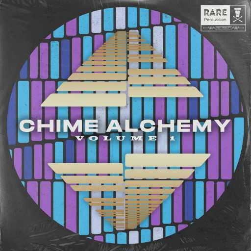 Chime Alchemy Vol.1 WAV
