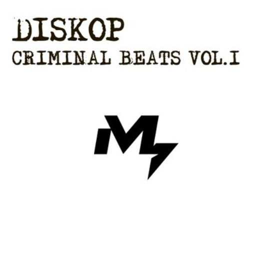 Criminal Beats Vol.1 WAV-SAMC