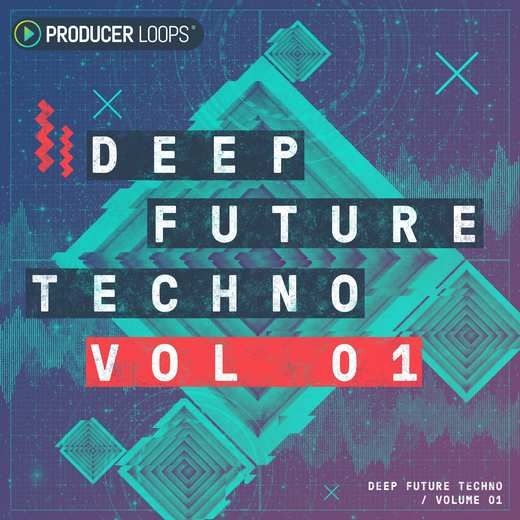 Deep Future Techno Vol.1 MULTiFORMAT-DECiBEL