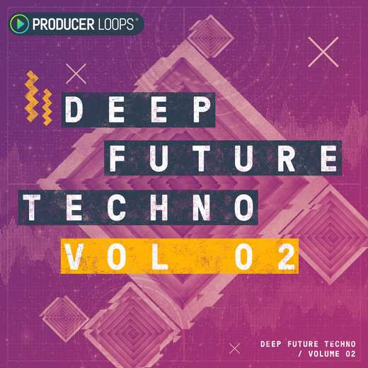 Deep Future Techno Vol.2 MULTiFORMAT-DECiBEL