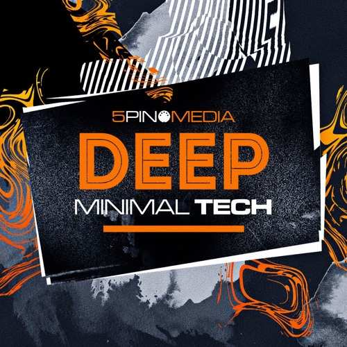 Deep Minimal Tech MULTiFORMAT-DECiBEL