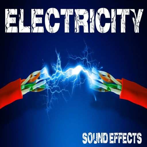 Electricity Sound Effects FX FLAC