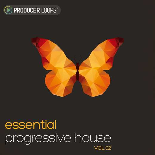 Essential Progressive House Vol.2 MULTi-FORMAT-DiSCOVER