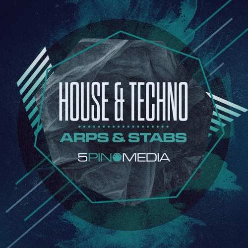 House And Techno Arps And Stabs-DECiBEL