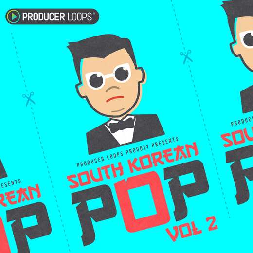 Korean Pop Vol.2 MULTiFORMAT