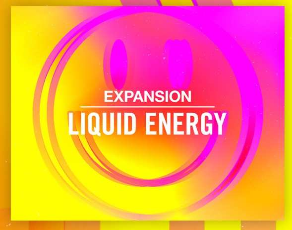 Liquid Energy EXPANSiON WiN MAC-DECiBEL