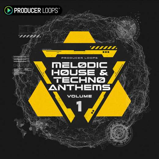 Melodic House and Techno Anthems Vol.1 MULTiFORMAT-DECiBEL
