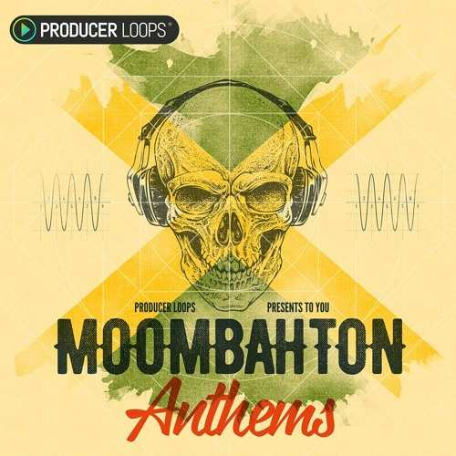 Moombahton Anthems MULTiFORMAT