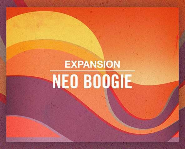 Neo Boogie EXPANSiON WiN MAC