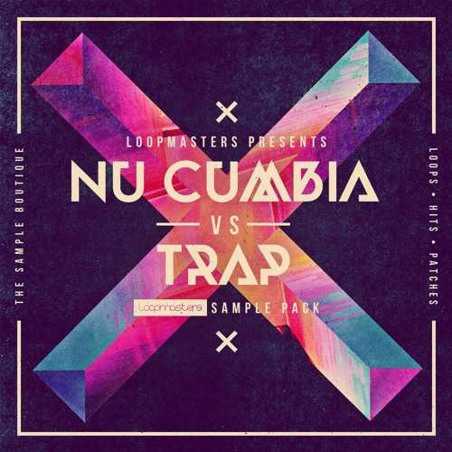 Nu Cumbia VS Trap MULTiFORMAT