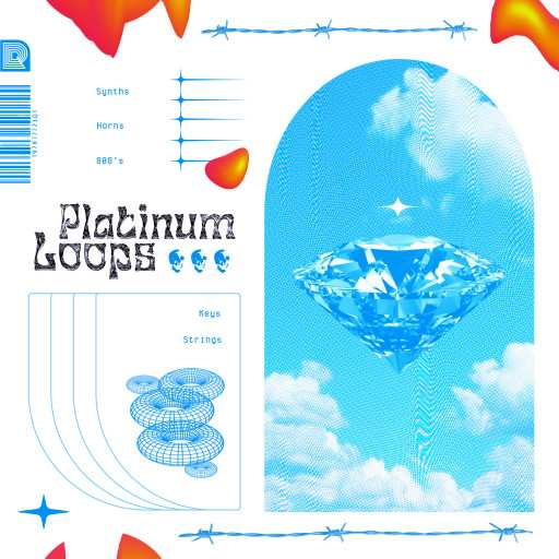 Platinum Loops Samples WAV