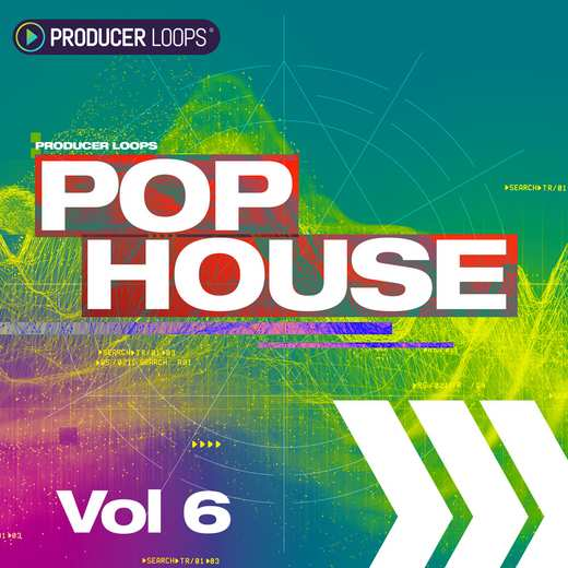 Pop House Vol.6 MULTiFORMAT