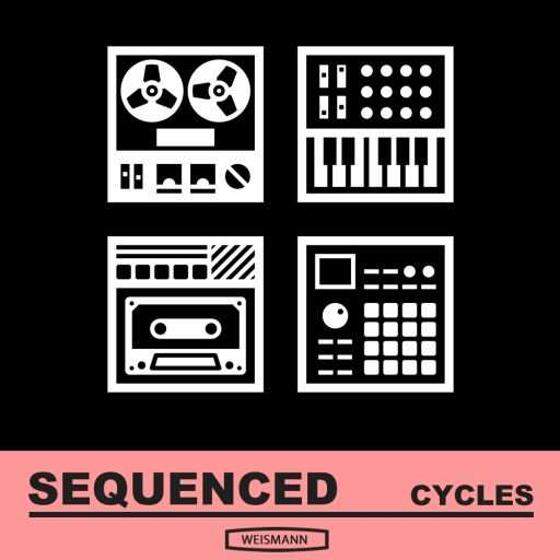Sequenced Cycles WAV-SAMC