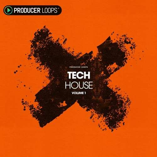 Tech House MULTiFORMAT-DiSCOVER