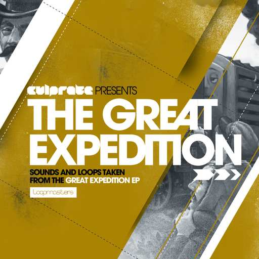 The Great Expedition MULTiFORMAT