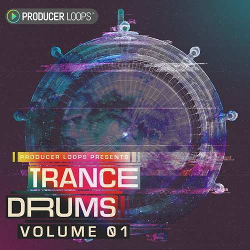 Trance Drums Vol.1 MULTiFORMAT