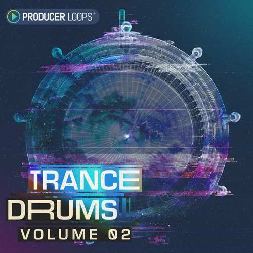 Trance Drums Vol.2 MULTiFORMAT