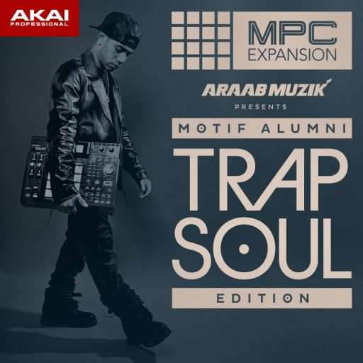 Trap Soul Edition MPC EXPANSiON-FANTASTiC