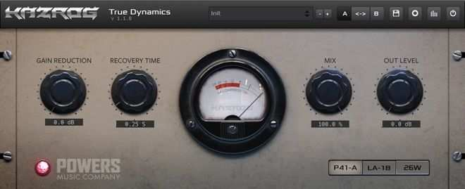 True Dynamics v1.1.0 WiN MAC