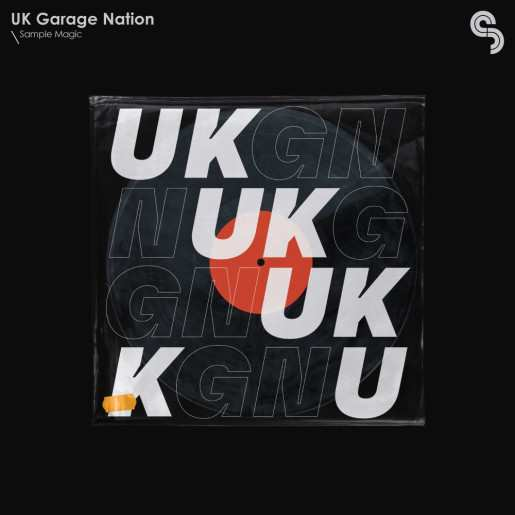 UK Garage Nation WAV-FANTASTiC