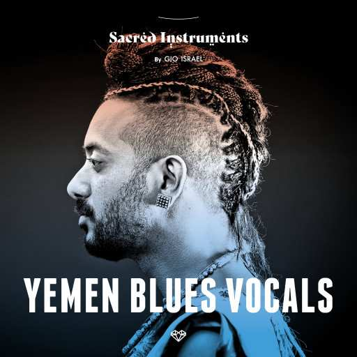 Yemen Blues Vocals WAV-FANTASTiC