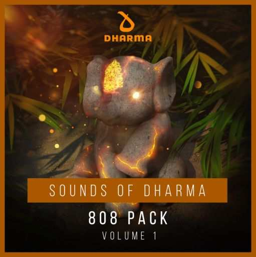 808 Sound Pack Vol.1 WAV-FLARE