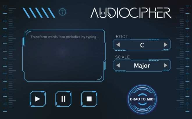 AudioCipher v1.0 RETAiL WiN MAC-FLARE