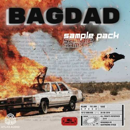 Bagdad SAMPLES WAV-DECiBEL