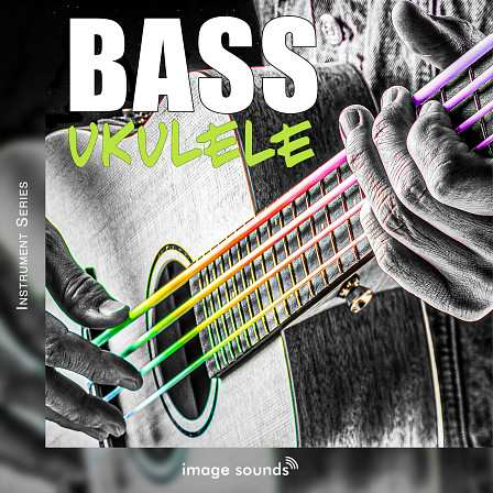 Bass Ukulele Samples Vol.1 WAV