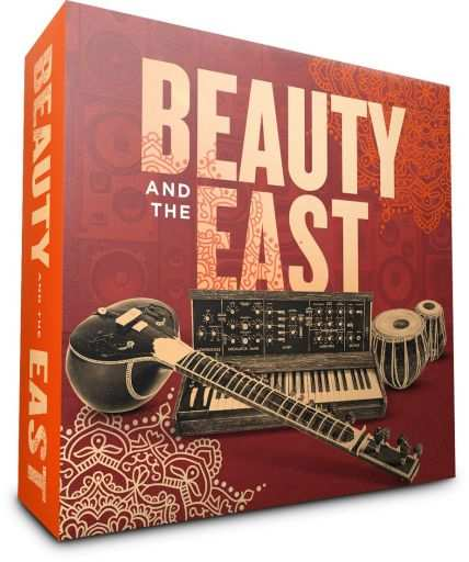 Beauty And The East STUDiO ONE SOUNDSET-AudioP2P