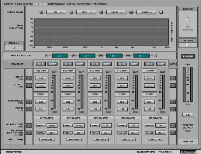 BuzzRoom Complete Bundle v1.0.4 VST x86 WiN-ASSiGN